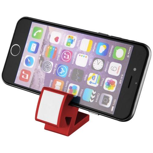 objet personnalisé - support de téléphone personnalisable multifonction Dock