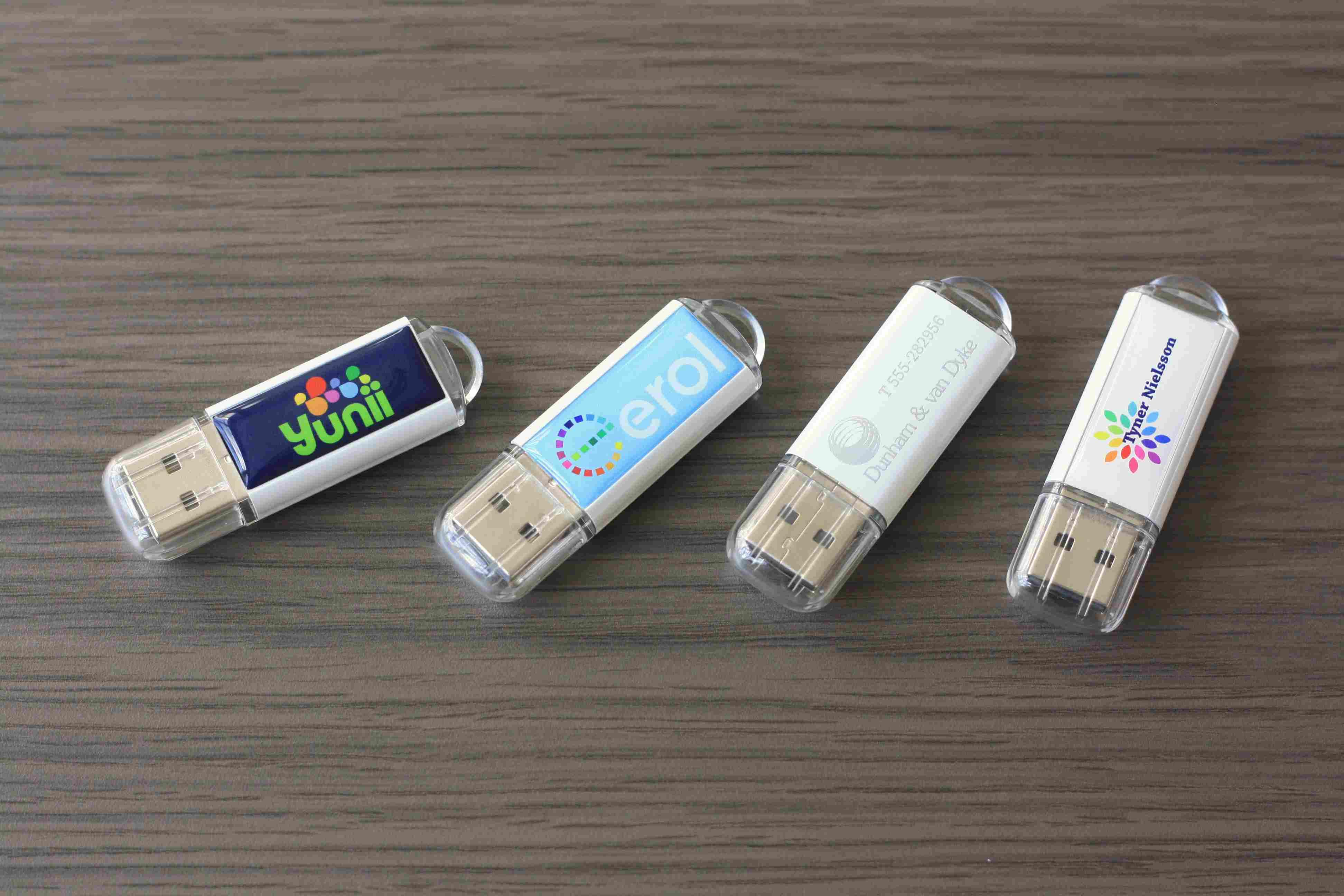 Clé USB publicitaire Original - Cadeau publicitaire