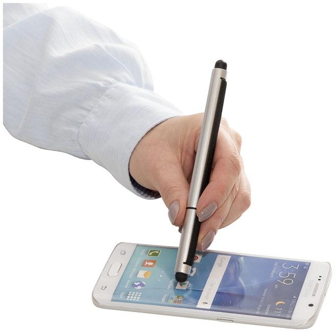 objet publicitaire - stylo-stylet publicitaire Stretch