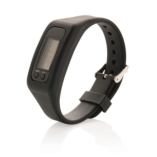 Bracelet sport publicitaire Walking - cadeau promotionnel