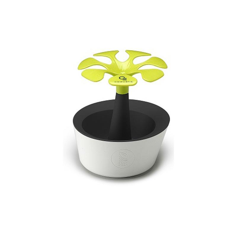Pot à crayons personnalisable FloPop - cadeau publicitaire écologique