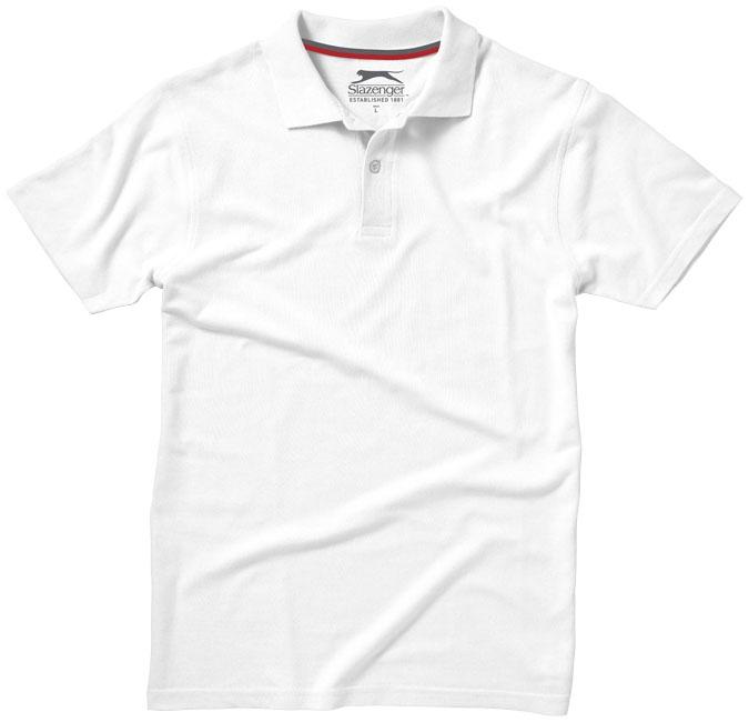 Polo publicitaire personnalisé Slazenger™ Advantage - polo promotionnel