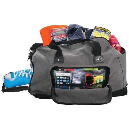 sac de voyage publicitaire Hudson - cadeau publicitaire