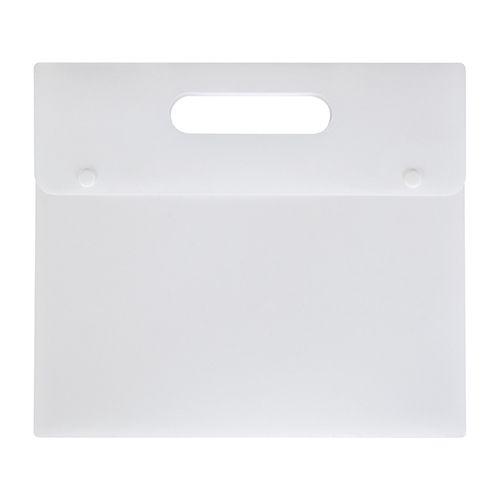 Porte-documents personnalisé polypro opaque- valisette personnalisée Athéna