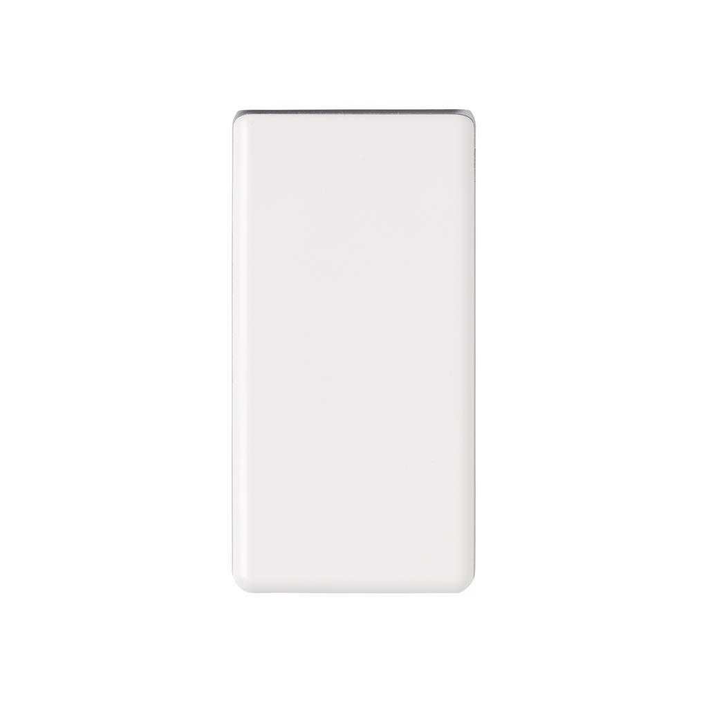 Batterie de secours publicitaire Tube - Cadeau publicitaire