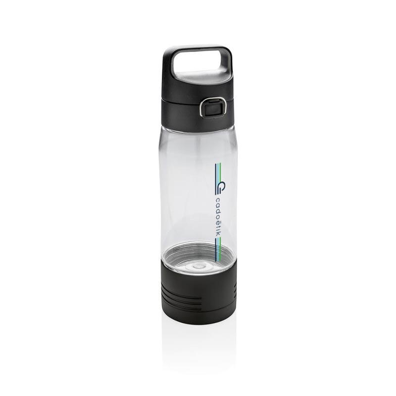 Bouteille personnalisable Hydrate avec chargeur à induction