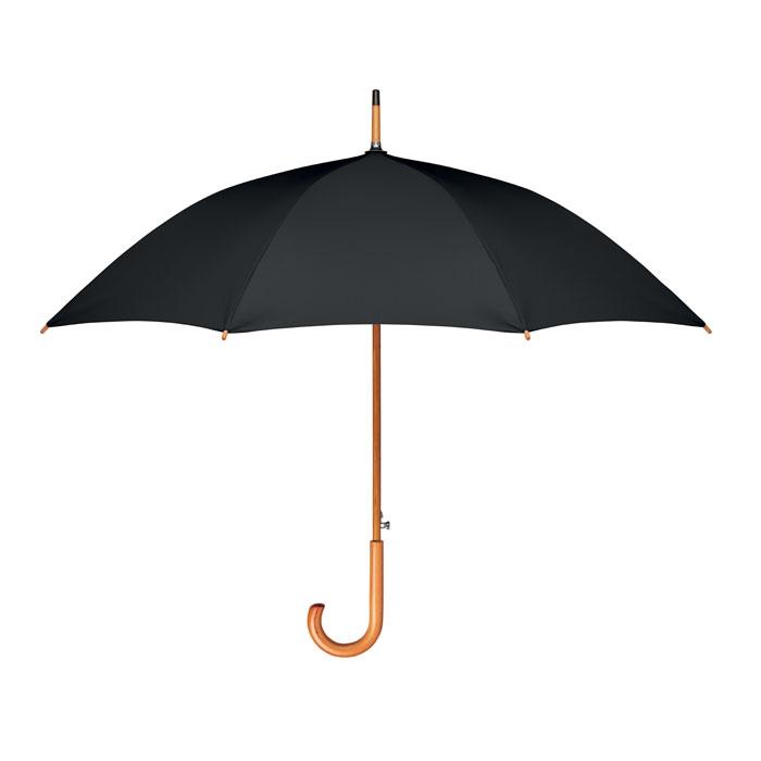 Cadeau d'entreprise écolo - parapluie personnalisé automatique Cumuli