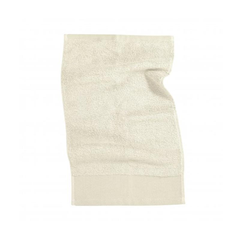 Serviette de toilette publicitaire MIND - Objet publicitaire textile