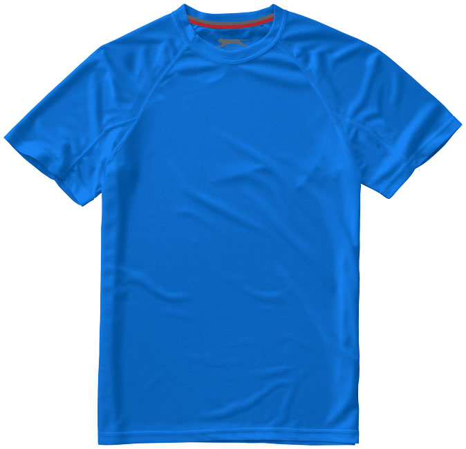 Tee-shirt publicitaire personnalisé Slazenger™ Serve - Tee-shirt publicitaire