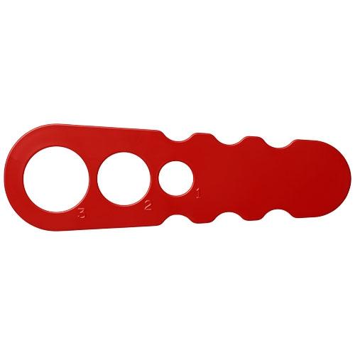 Accessoire de cuisine personnalisé - Doseur Tasty pour spaghetti à personnaliser