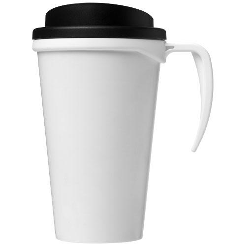 Mug isotherme publicitaire Brite-Americano® grande 350 ml