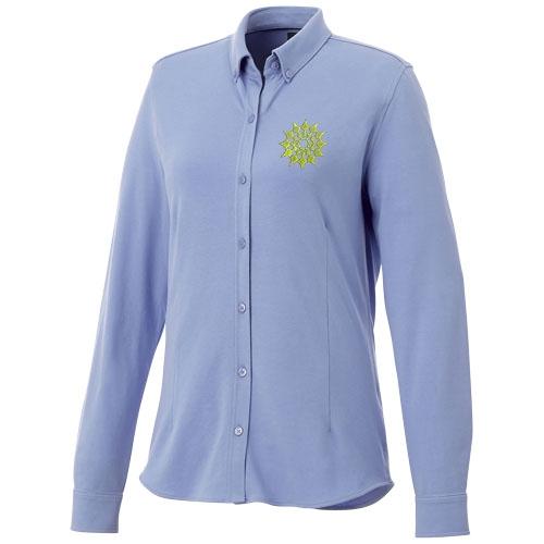 vêtement publicitaire - chemise publicitaire femme Bigelow