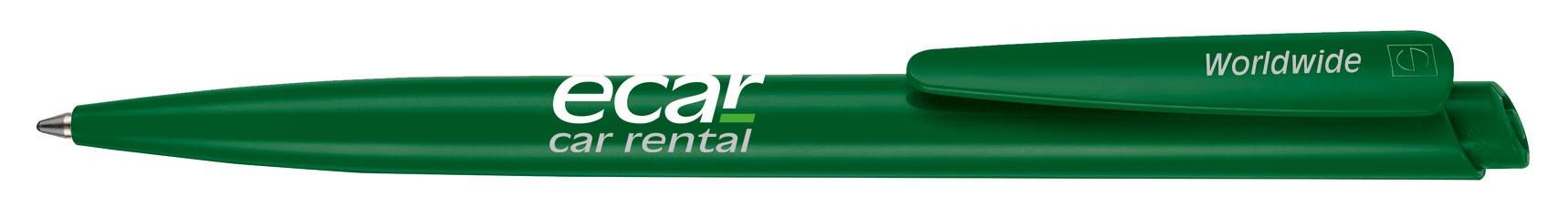 Stylos publicitaires écologiques Dart polished