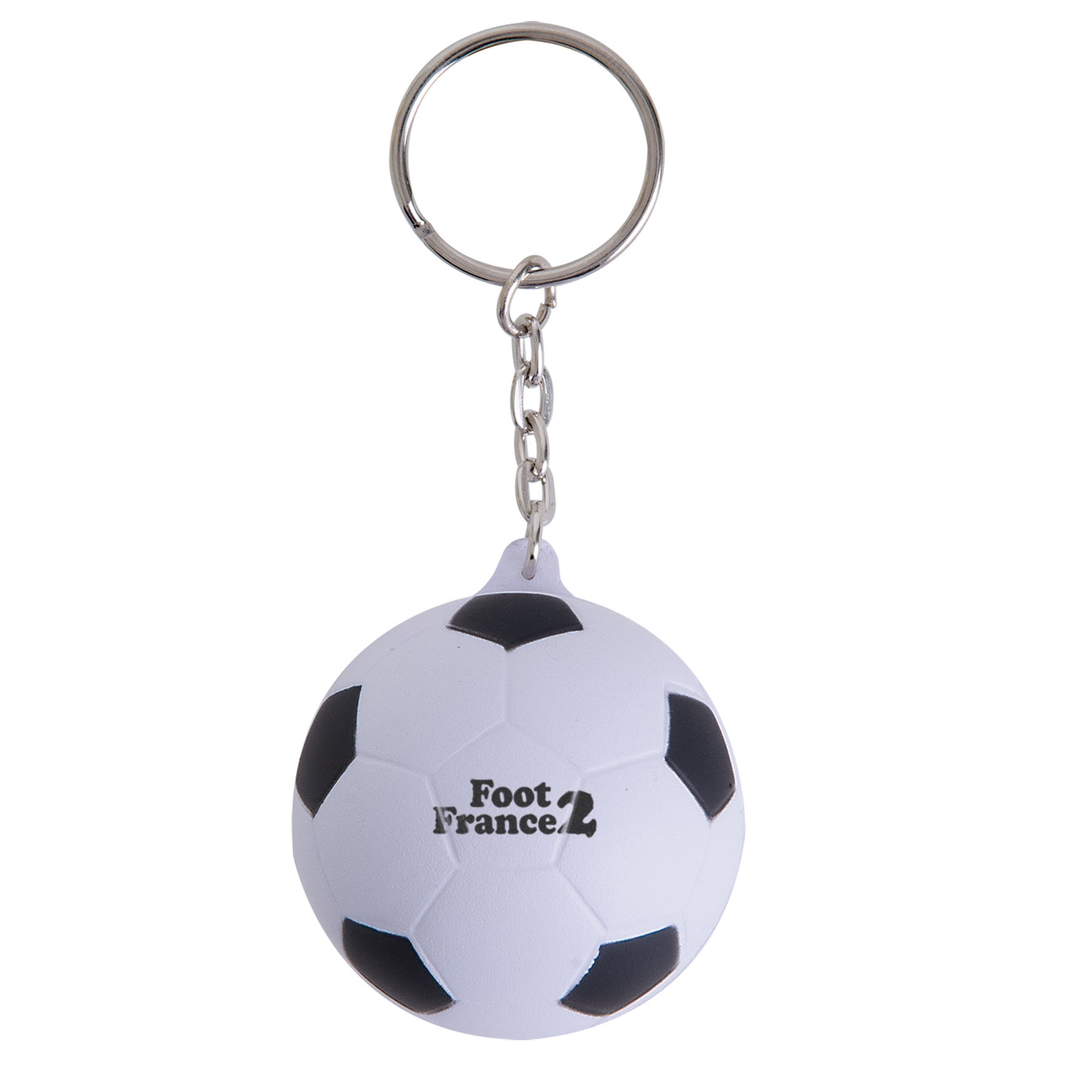 Goodies - Porte-clés publicitaire Football