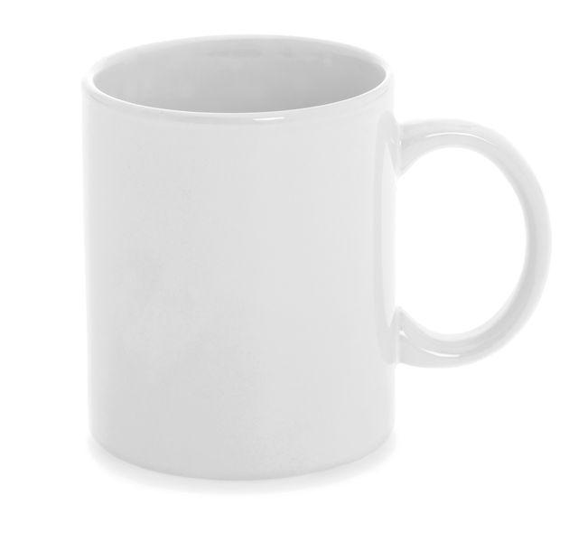 Mug publicitaire Bianco - Mug personnalisé
