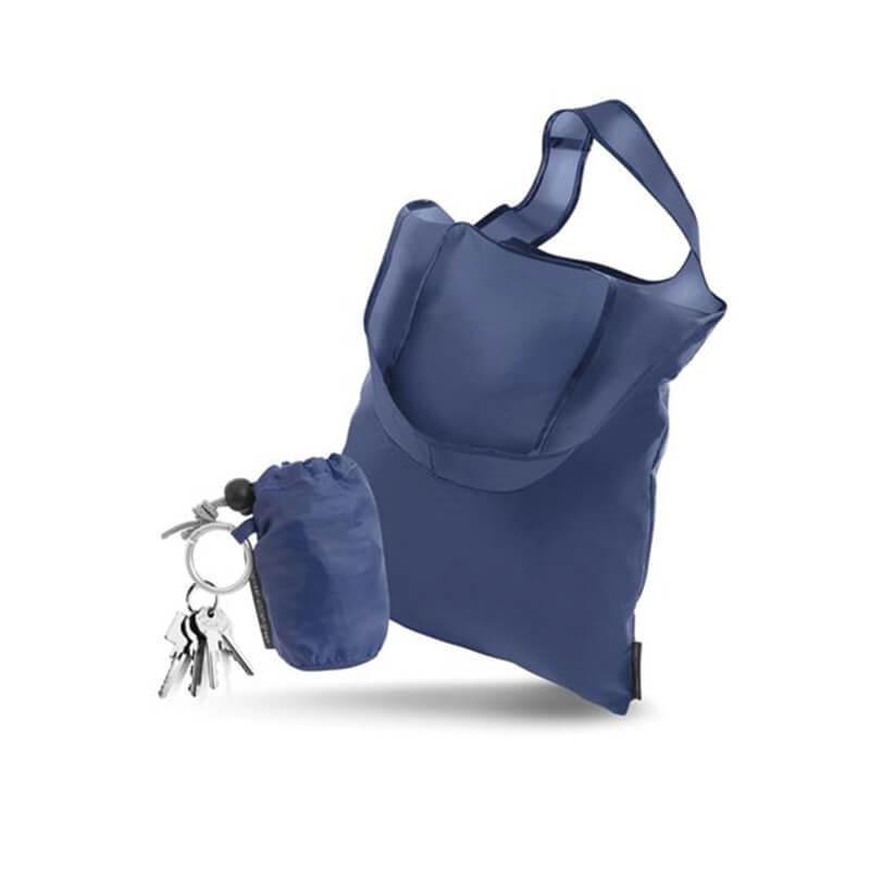 Goodies entreprise - Sac shopping pliable KEYSHOP