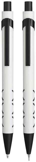 Set stylo bille publicitaire et crayon mine Jupiter - cadeau publicitaire