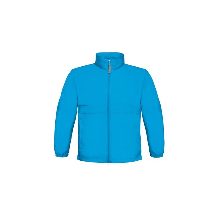 Textile publicitaire - Coupe vent personnalisable enfant 70 g/m² Sirocco