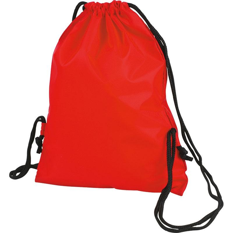 Sac à dos cordon personnalisé Bloofy  - Gym bag publicitaire