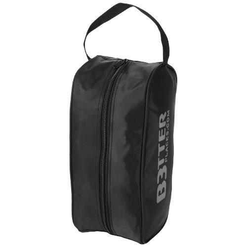 Sac à chaussures promotionnel Portela - sac de voyage personnalisable