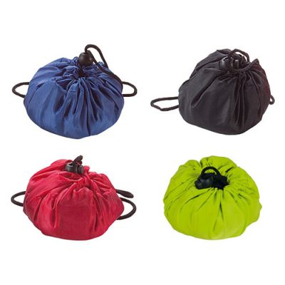 Sac de sport promotionnel pliable Bobin