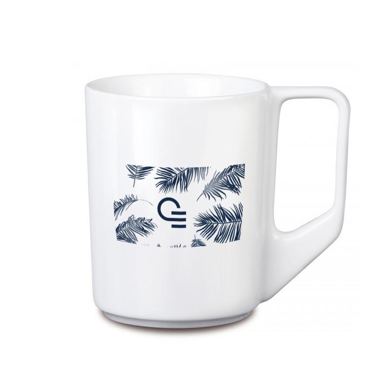 Cadeau publicitaire - Mug Solid