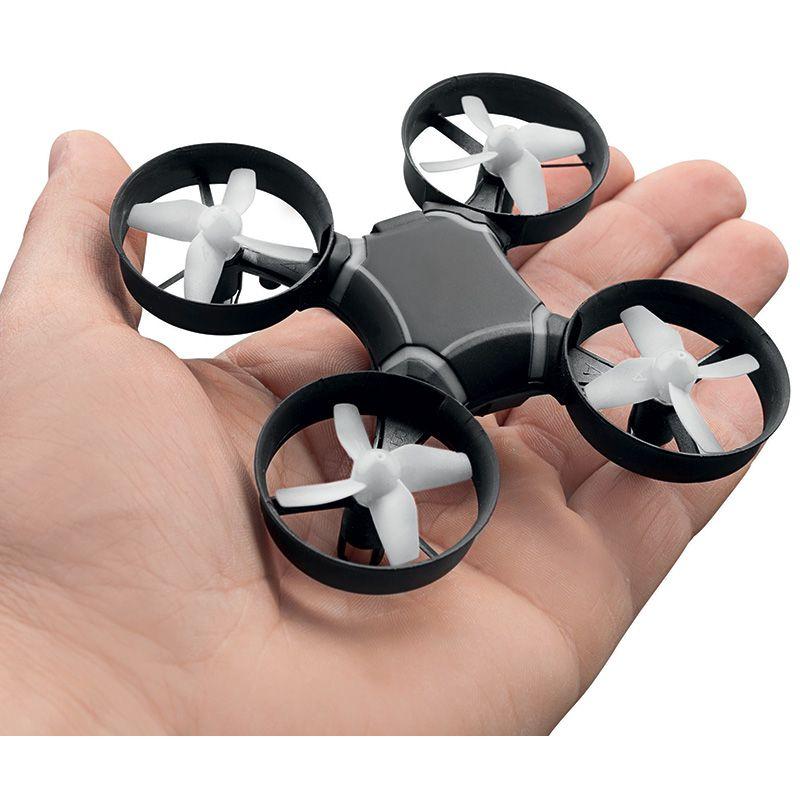 Cadeau d'entreprise - Mini drone personnalisé
