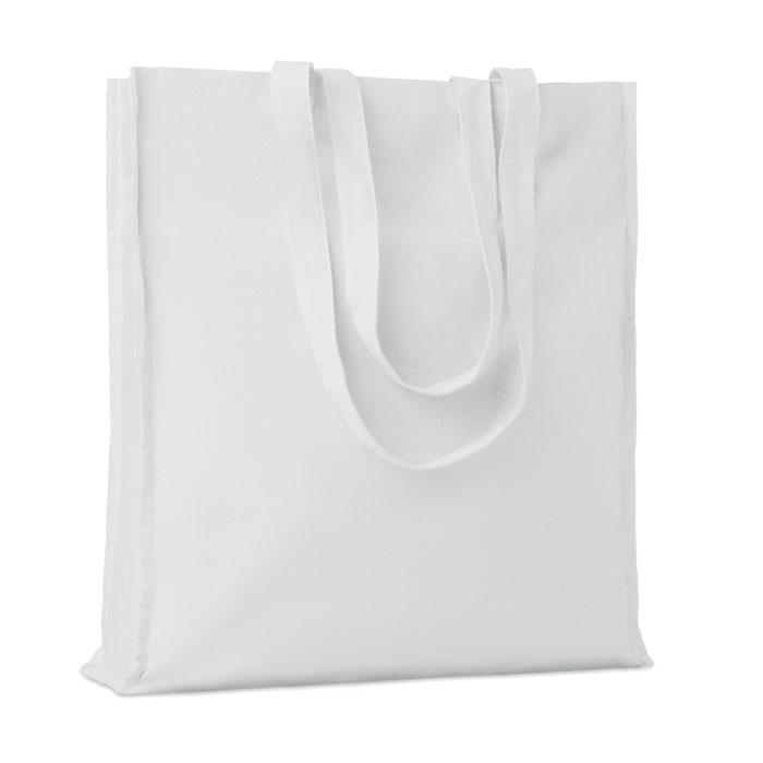 cadeau publicitaire - sac shopping publicitaire coton Portobello