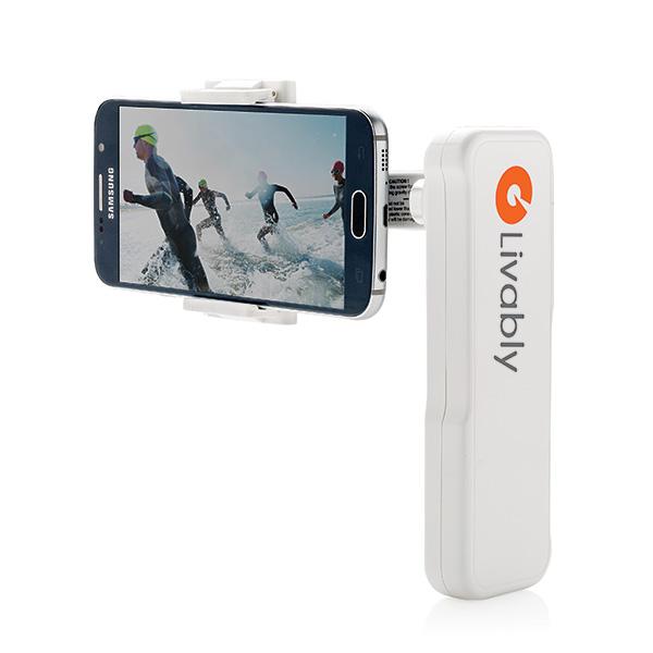 Cadeau d'entreprise - Stabilisateur pour téléphone portable Filma