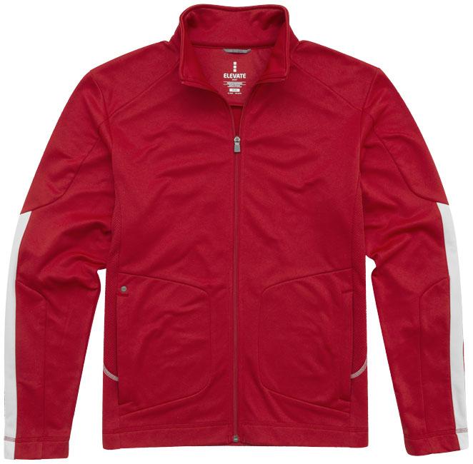 Veste publicitaire homme Maple - veste personnalisable - cadeau d'entreprise