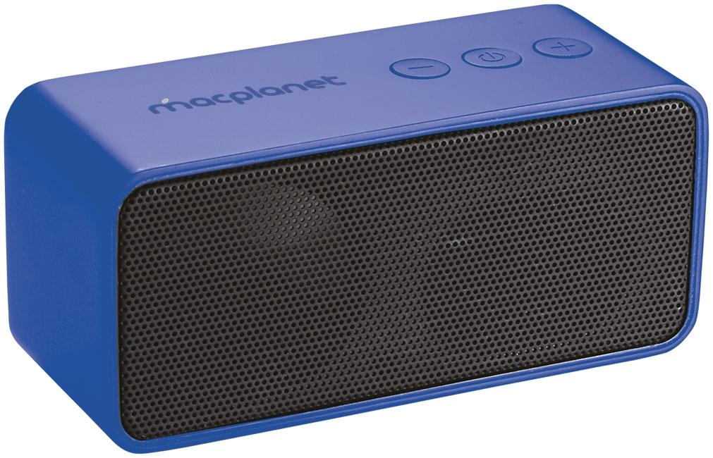 Enceinte Bluetooth publicitaire Stark - cadeau personnalisable