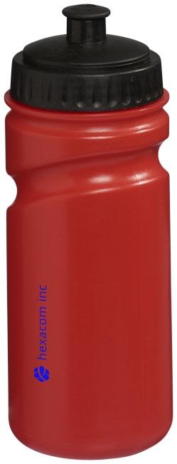 Gourde publicitaire - Bidon sport promotionnel Easy Squeezy Color