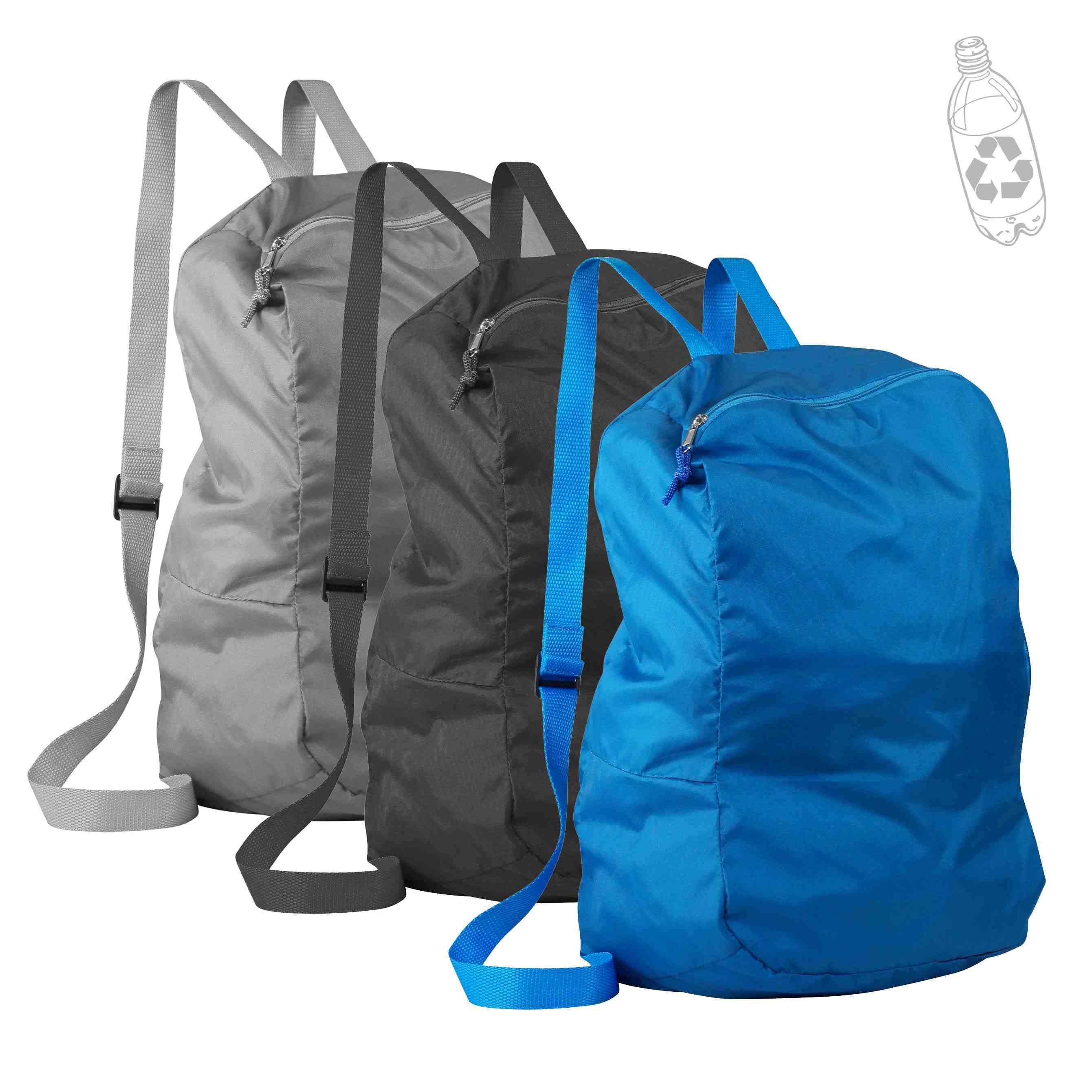 Sac à dos publicitaire Keypack - Cadeau publicitaire écologique