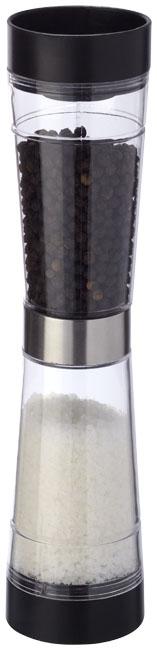 Moulin à sel et poivre publicitaire Salty - cadeau d'entreprise