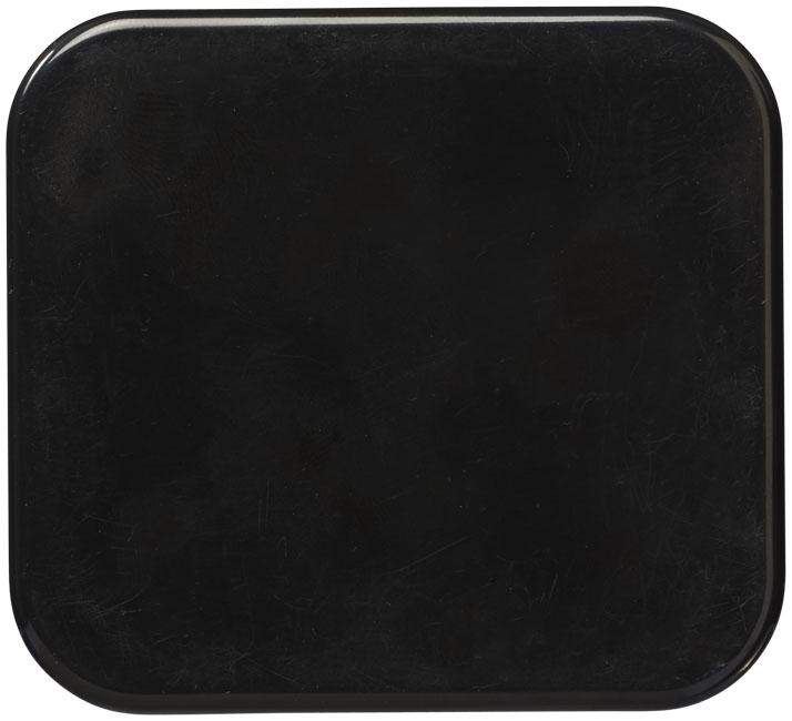 Ecouteurs Bluetooth® publicitaires Color Pop - Cadeau publicitaire - noir