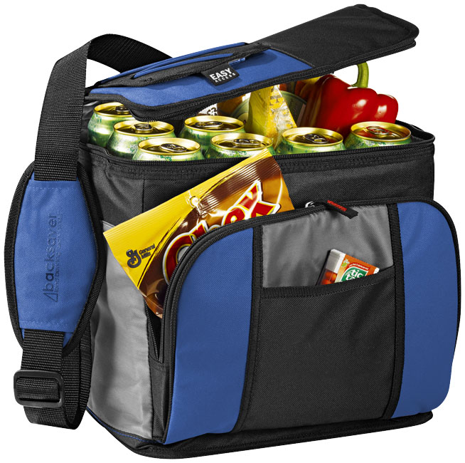 Sac isotherme publicitaire California® Innovation Easy Access - cadeau publicitaire
