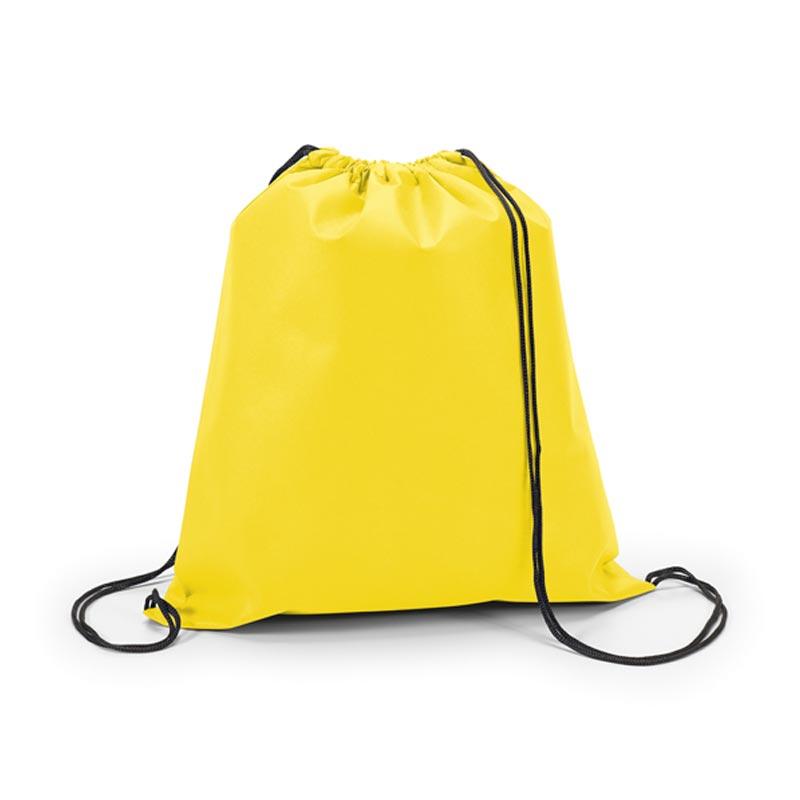 Gym bag Ecolory - noir