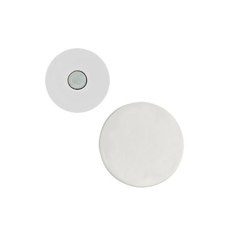 Goodies - Badge aimanté pour textile Ø 58 mm