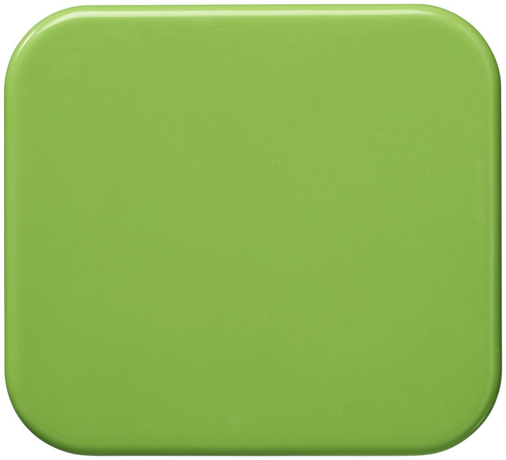 Ecouteurs Bluetooth® publicitaires Color Pop vert