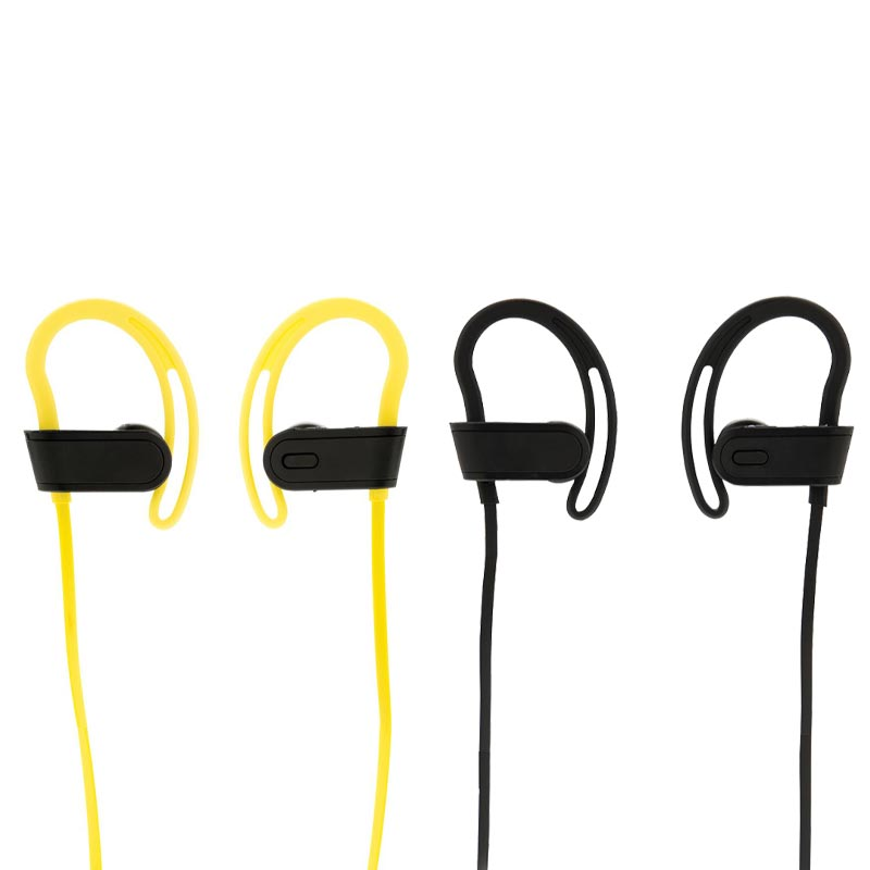 Écouteurs sport publicitaires sans fil