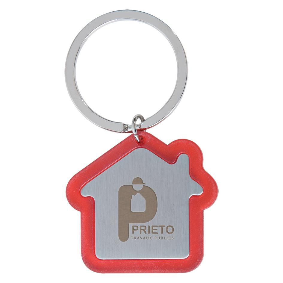Porte-clés promotionnel Dwelling - goodies