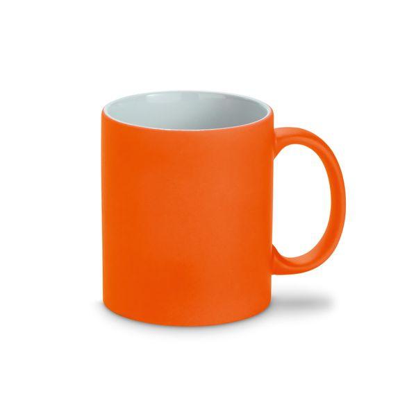 Mug publicitaire Créa - Mug personnalisé - vert