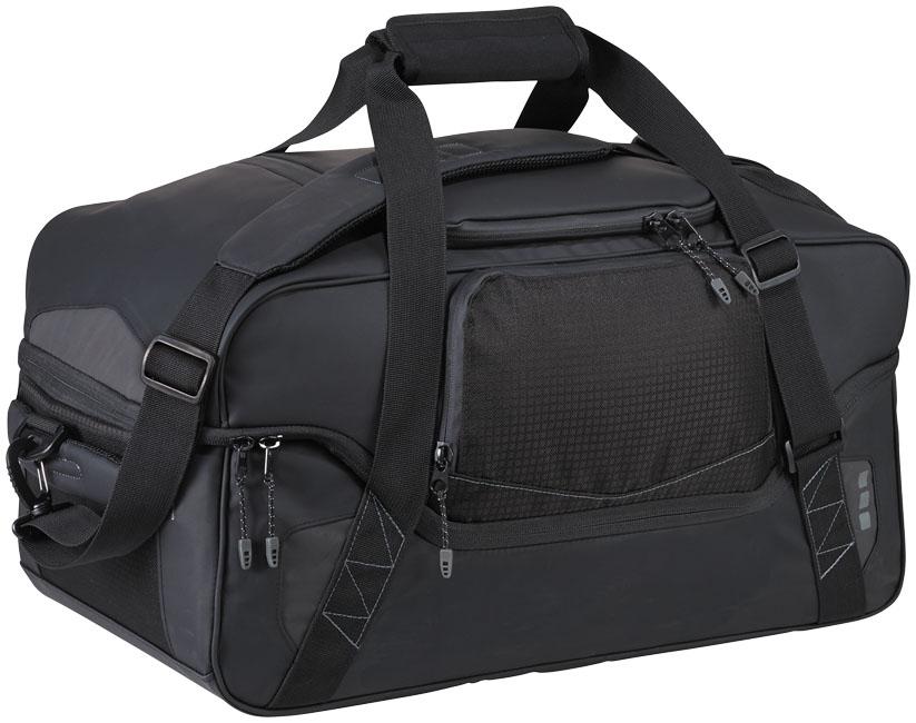 Sac de voyage personnalisable Slope - bagagerie publicitaire