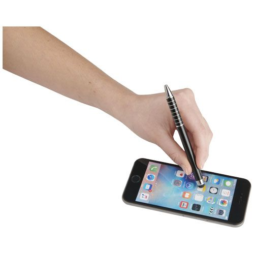 Stylo-stylet publicitaire à personnaliser First