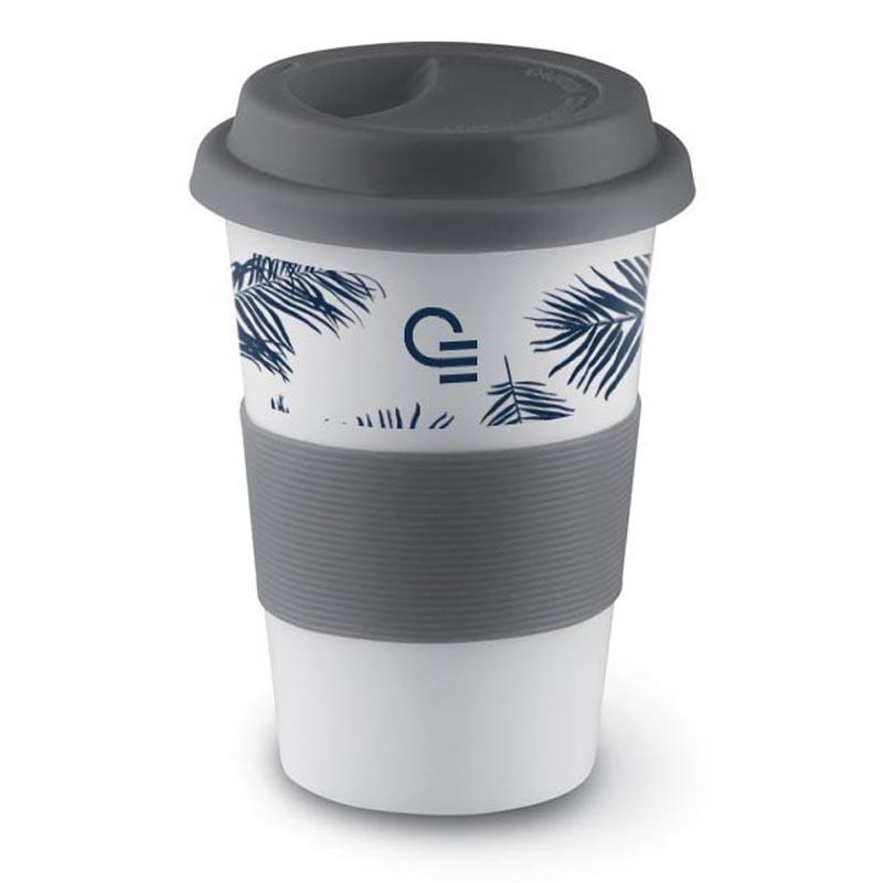 Mug Céramique avec silicone