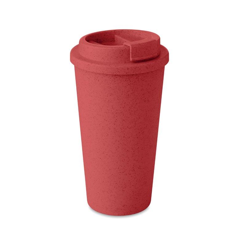 gobelet goodies entreprise - rouge