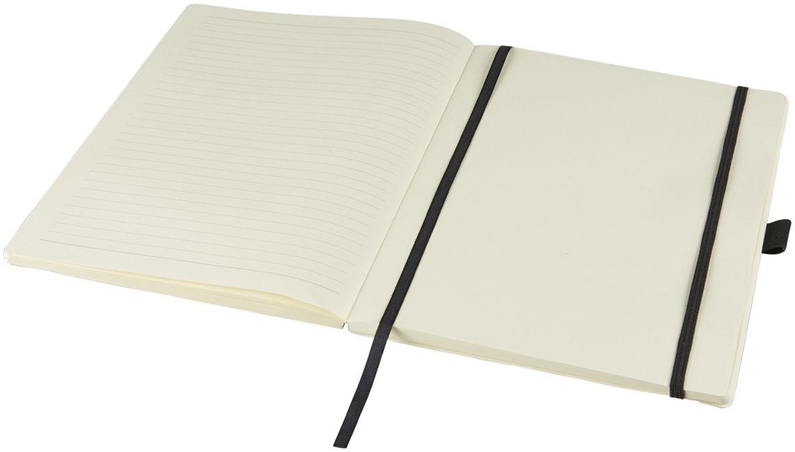 Carnet promotionnel - Bloc-notes publicitaire Journalbooks® IPad