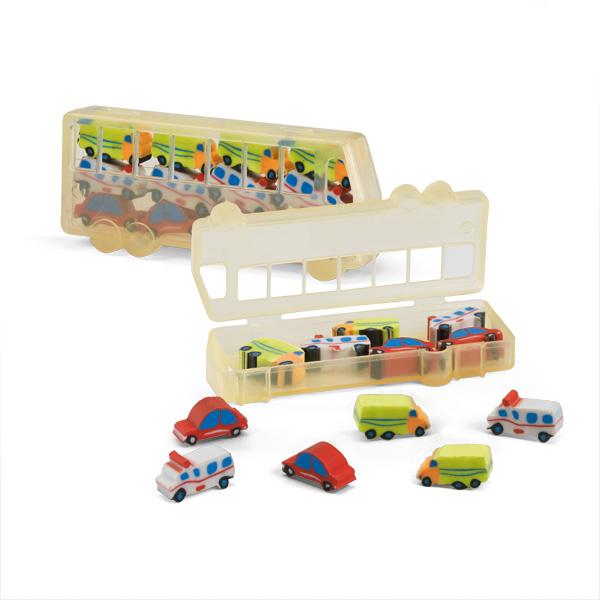 Coffret personnalisable Cars Dream - goodies pour enfants