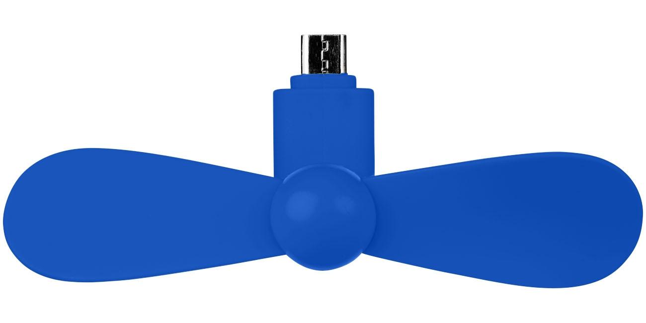 Ventilateur publicitaire micro USB Airing - objet publicitaire
