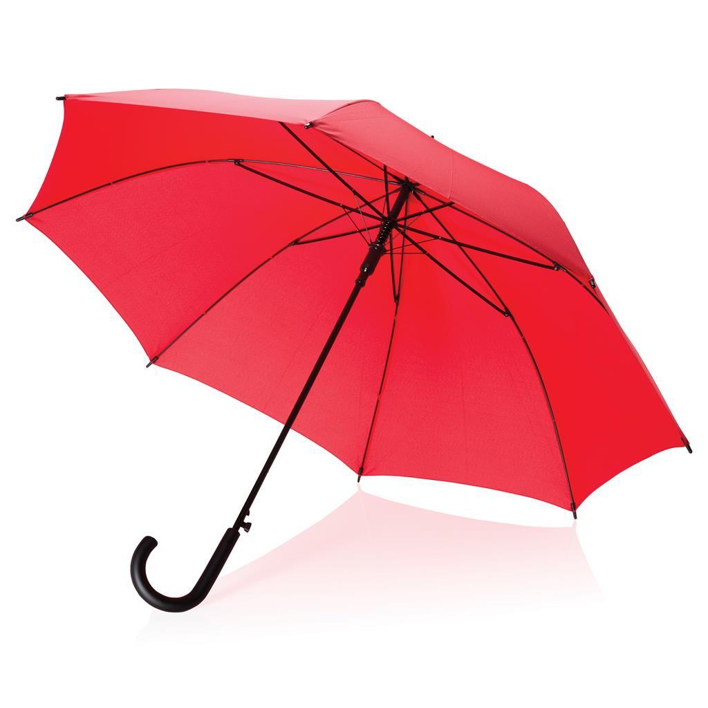 """Parapluie publicitaire automatique 23"""" Caney bleu - cadeau publicitaire"""